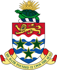 Cayman Islands Government Crest