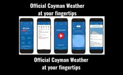 National Weather Services launches App