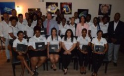 School of Hospitality Studies Graduation 2018