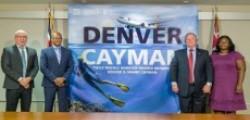 Cayman Airways announces Denver as new tourism route