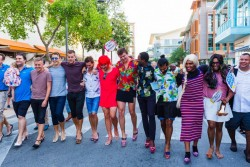 Cayman Islands Crisis Centre Opens Registrations for Annual A Walk In Her Shoes