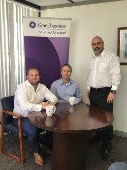 Grant Thornton Cayman Islands expands with appointment of new Director