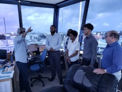 Air Traffic Controllers Recruitment
