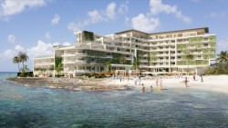 Curio Collection by Hilton Expands Presence in Caribbean with Signing of Hilton's First Hotel in the Cayman Islands
