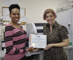 Cayman Islands Forensics Laboratory achieves reaccreditation