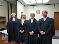 HSM Litigator Called to Cayman Islands Bar
