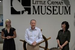 1st Cayman Islands Biennial Extension Opens at the Little Cayman Museum