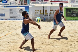 Cayman Teams Announced and DART commits NORCECA Beach Volleyball Tournament