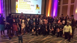 Key Clubs Shine at the Florida District Education and Leadership Conference in Orlando