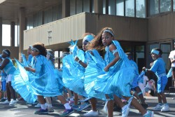 Cayman Carnival Batabano pays homage to Cayman's turtling heritage at Junior Batabano