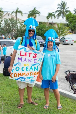 CCMI Launches the Healthy Reefs Challenge