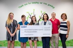 2019 Dart Grants Awards CI$250,000 to Nine Recipients