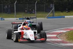 Bovell Team F3 Race Win