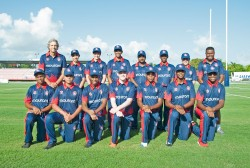 Cayman Cricket U19 team travel to Toronto to participate in ICC World Cup Qualifie