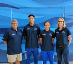 FINA Swimming World Championships 2019