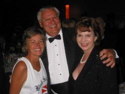 Tribute to the Late Ronald L. Kipp