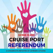 CPR Cayman Responds - Verdant Isle's Group Announced as Port Preferred Bidder