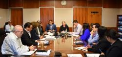 Stronger Stakeholder Relationships a Focus on CFATF Progress