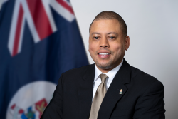 New Cayman Islands Representative to the UK and Europe Takes Up Post Next Month