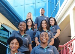 Harneys Cayman office offered summer internships to students