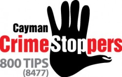 Crime Stoppers and The Cayman Turtle center against Poaching
