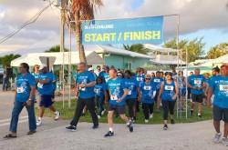 DG's 5K Challenge 2019 Gets Racing Start on Cayman Brac