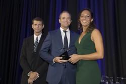 Milestones Celebrated at 12th Annual CIIPA Awards Gala
