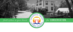 National Trust Announces New 2019/20 Council