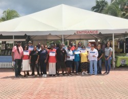 Cayman Craft Market celebrates vendors achievements