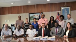 Government Signs Contracts for New Long-Term Residential Mental Health Facility