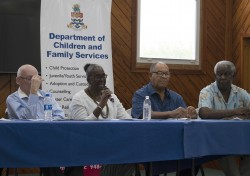 Panel Discussion on Positive Ageing Taps Seniors' Insights