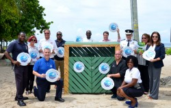 Chamber of Commerce Launches Cayman Clean Campaign