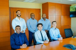 Job Shadow Day Gives Student A Glimpse Into Banking Career