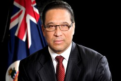 Premier off to Cayman Finance NY meeting