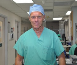 New surgeon to expand orthopaedic services at the HSA