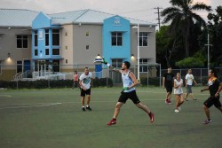 Frisbee Lovers Make Ultimate Plans for 2020