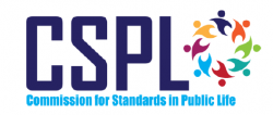 Commission for Standards in Public Life Support Law Implementation