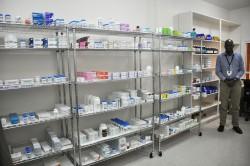 Smith Road Centre Pharmacy to close