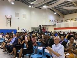 TVET Students Receive Honours