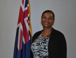 New Deputy Director, Building Control Announced