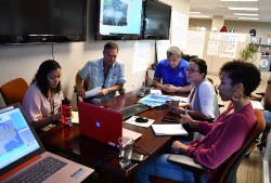 Government Evaluates Hurricane Delta Response