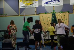 Human Rights Commission attends the Lighthouse School's Inaugural Neurodiversity Concert
