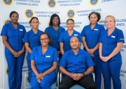 UCCI's Nursing Programme Celebrates Seven Years of Success