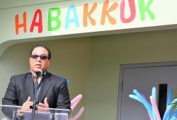 Habakkuk House Heralds New Era for Special Needs Provision