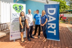 2021 Dart Grants awards CI$250,000 to nine local non-profits