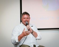 Cayman's First NFT Art Auction Helps to Raise Funds for Charities and a Growing Interest in New Technology