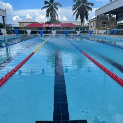 Lions Aquatic Swimming Pool Re-Opens Ahead of Schedule